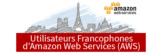 AWS user group FR