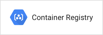 Cloud Container Registry
